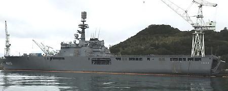 自衛艦 国東